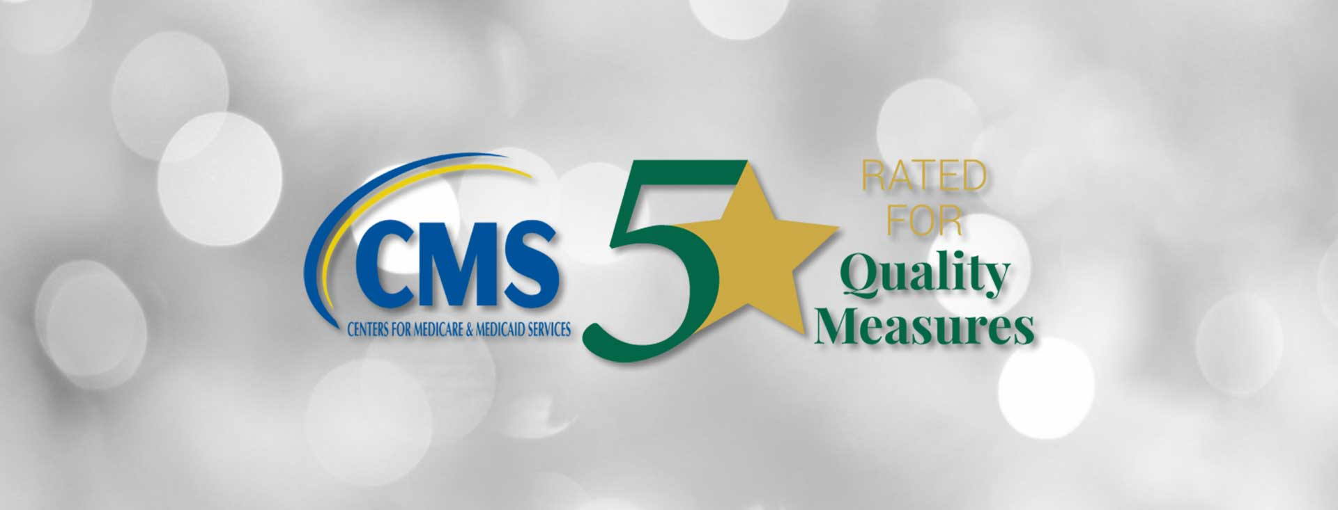 CMS 5 Star Rating for Quality Measures