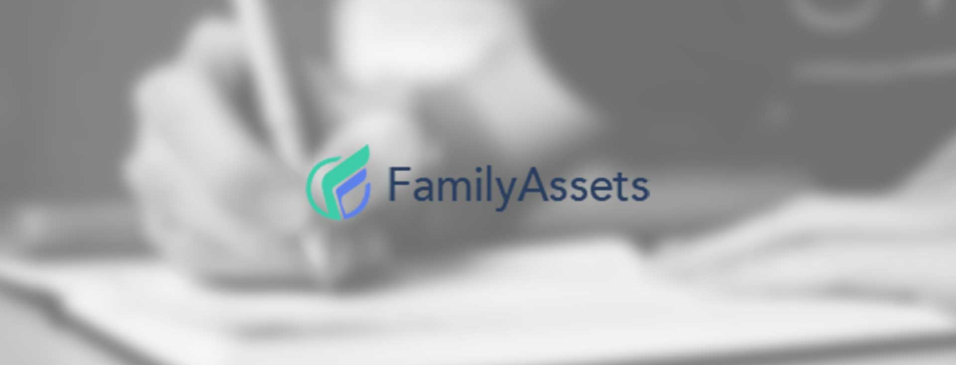 Rated Excellent by Family Assets